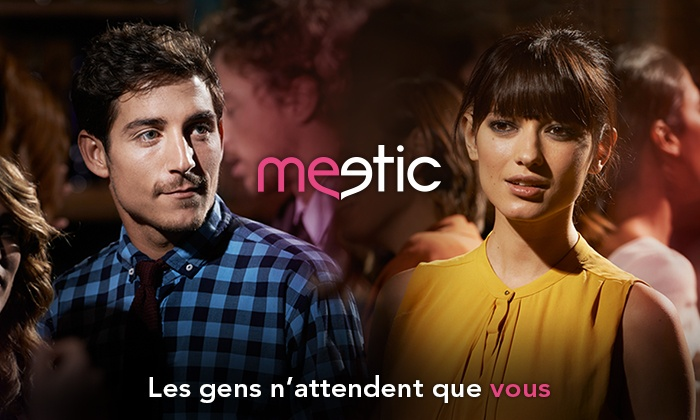 meetic inscription