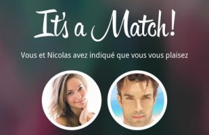phrase d'accroche Tinder