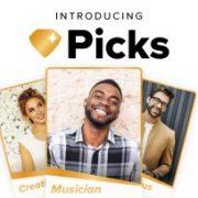 Top Picks sur Tinder : mettez en avant vos matchs et gagnez en popularité !