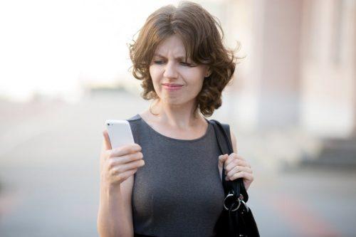 rencontres en ligne quand parler au téléphone inconvénients de la datation d'un papa bébé
